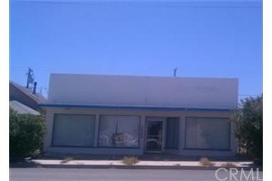 Retail for Sale at 15843 K Street Mojave, 93501 United States