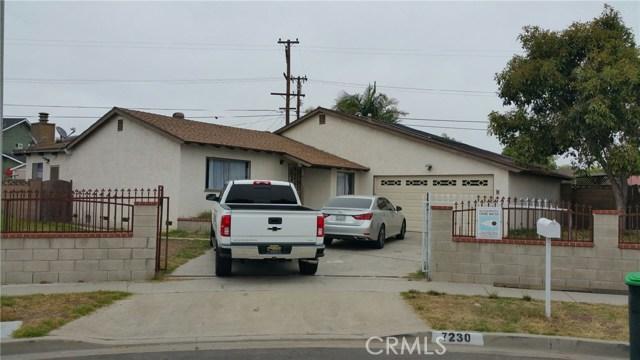 7230 Lullaby Lane, Stanton, CA, 90680