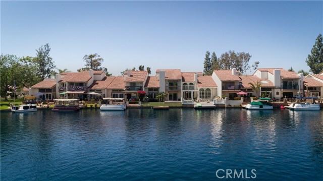 22048 Arrowhead Lane Lake Forest, CA 92630 - MLS #: OC17136956