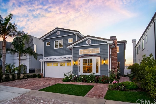 17011  Bolero Lane, Huntington Harbor, California