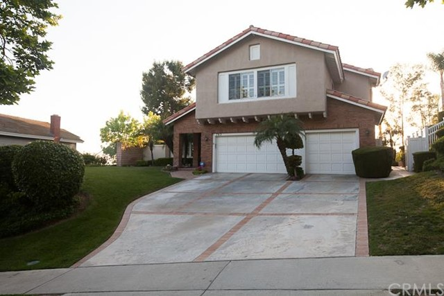 Single Family Home for Sale at 765 Forbes Brea, California 92821 United States