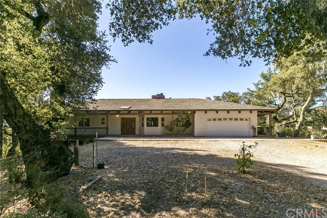 5002 Shadow Canyon, Templeton, CA 93465