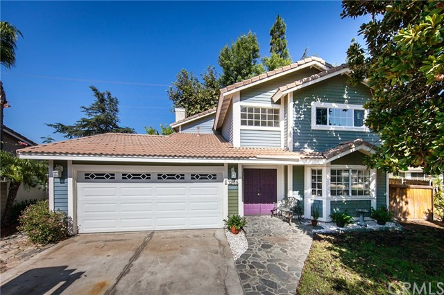 , CA  is listed for sale as MLS Listing EV17235089