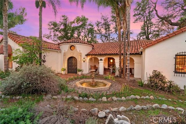 4648 Ladera Lane,Riverside,CA 92501, USA