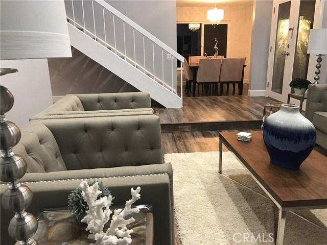 Single Family Home for Sale at 23841 Via La Coruna Mission Viejo, California 92691 United States