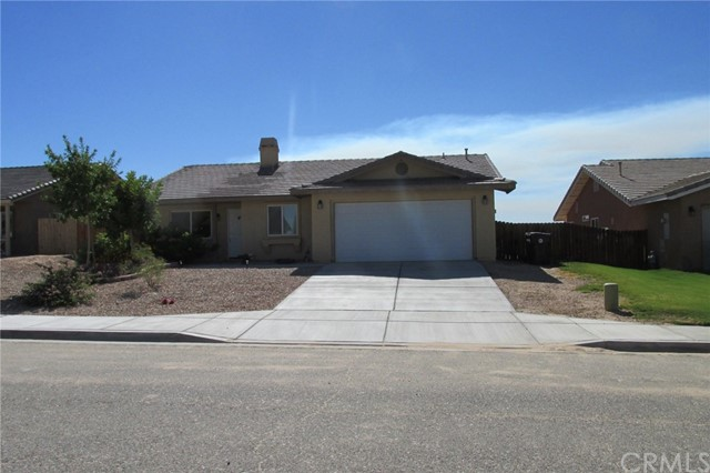 5170 Split Rock Avenue, 29 Palms, CA, 92277