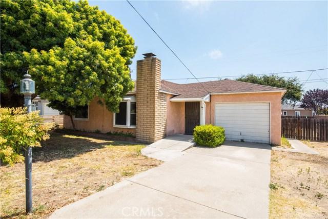 217 Alder Street, Arroyo Grande, CA 93420