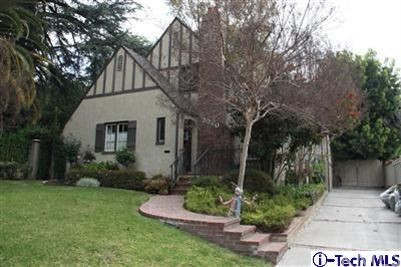 Single Family Home for Rent at 2040 Fremont South Pasadena, California 91030 United States