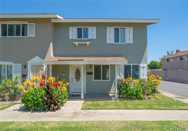 Detail Gallery Image 1 of 1 For 9852 Argyle Dr, Huntington Beach,  CA 92646 - 3 Beds   1/1 Baths