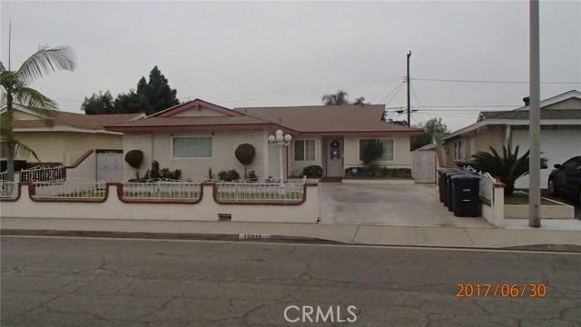 Casa Unifamiliar por un Venta en 17513 Ibex Avenue Artesia, California 90701 Estados Unidos