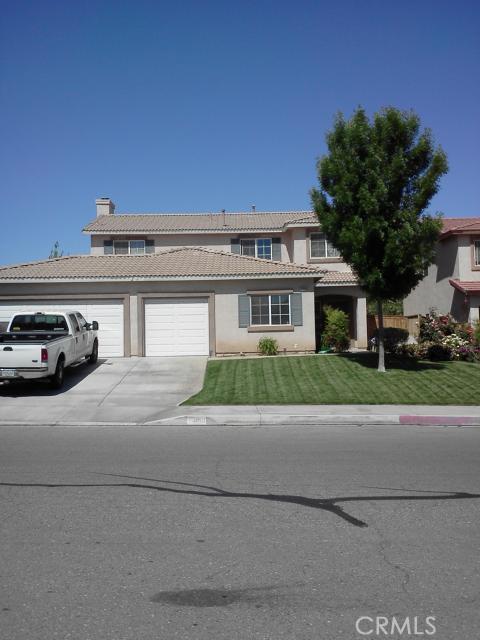 15868 Sapphire Street Victorville CA 92394