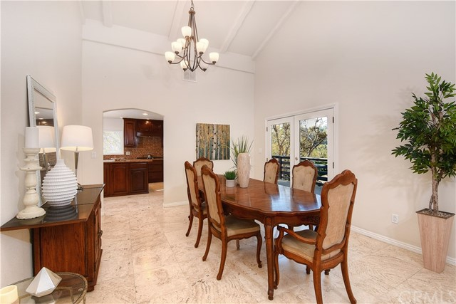 1506 Las Palomas Drive La Habra Heights, CA 90631 - MLS #: PW17166351
