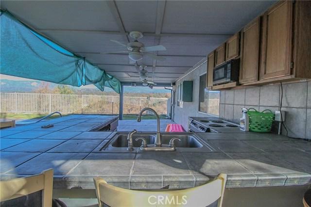 41573 Road 600 Ahwahnee, CA 93601 - MLS #: YG17214714