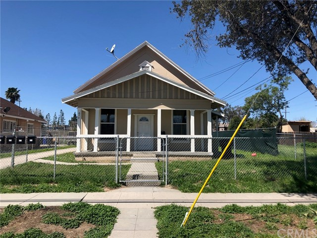 674 N Mountain View Avenue San Bernardino, CA 92401 - MLS #: CV18066830