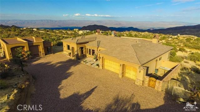 Single Family Home for Sale at 70630 Granite Lane Mountain Center, California 92561 United States