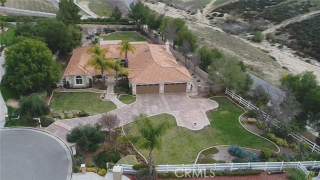 30425 Via El Delora Temecula, CA 92592 - MLS #: SW18054714
