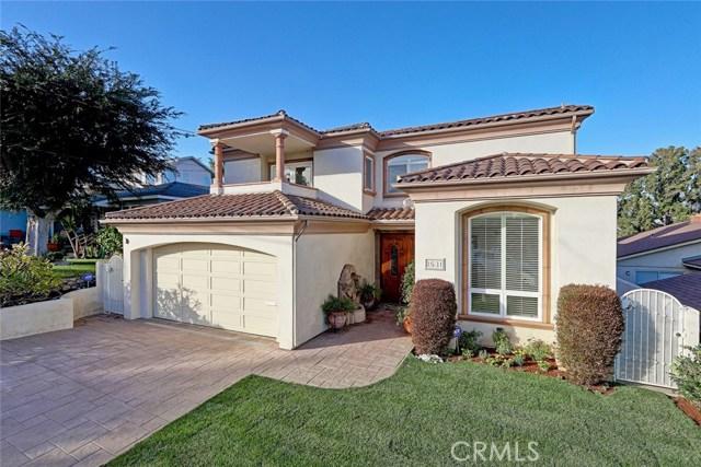 Maison unifamiliale pour l Vente à 1531 10th Street 1531 10th Street Manhattan Beach, Californie,90266 États-Unis
