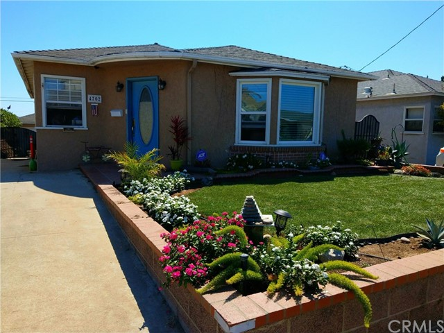 4702 132nd Street, Hawthorne, California 90250, 3 Bedrooms Bedrooms, ,1 BathroomBathrooms,Single family residence,For Sale,132nd,RS19220436