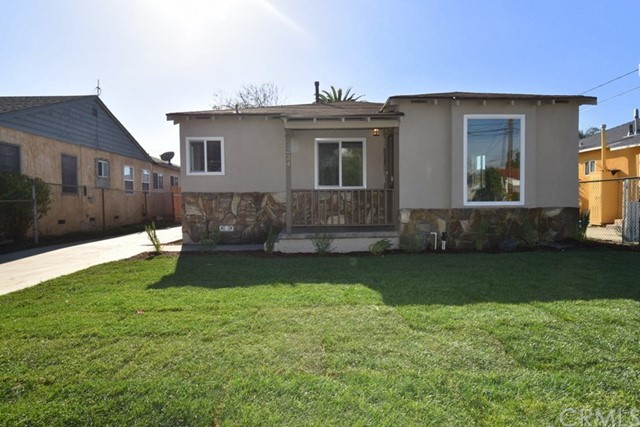 Photo of 3234 Cedar Avenue, Lynwood, CA 90262