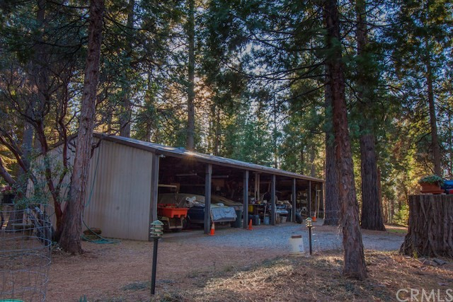 0 Forward Rd. Manton, CA 96059 - MLS #: SN18042714
