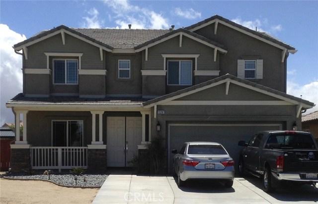 13287 Lone Pine Ct, Oak Hills, CA 92344 Photo