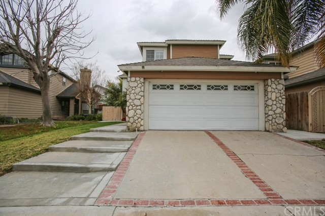 3633 Honey Glen Way, Ontario, California
