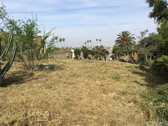 Land for Sale at 126 N Park View Street 126 N Park View Street Los Angeles, California 90026 United States