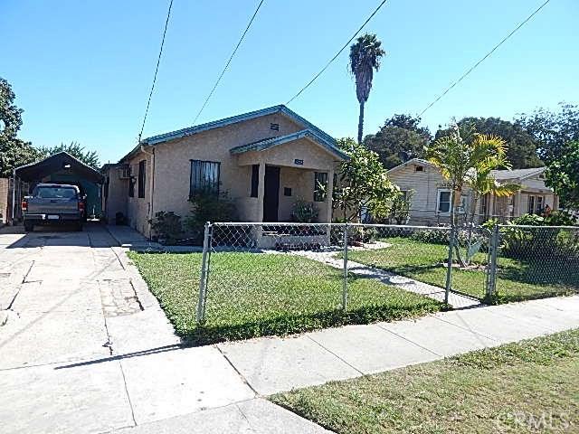 6238 Orchard Av, Bell, CA 90201 Photo