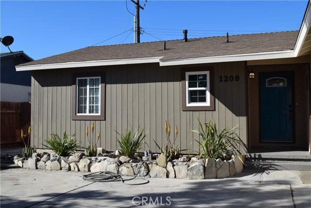1209 N Ralston St, Anaheim, CA 92801 Photo 1