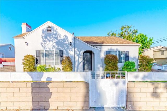 5500 Lime Avenue, Long Beach, CA, 90805