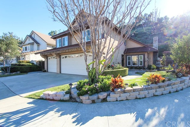 431 S Mountain View Court, Orange, California