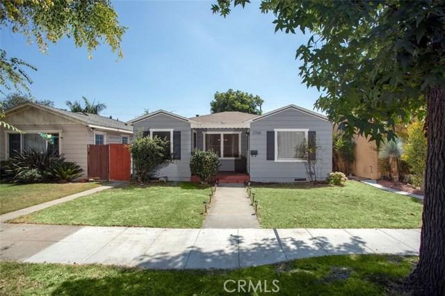 2768 Maine Avenue, Long Beach, CA, 90806