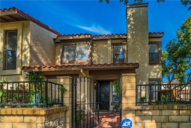 9857 Madera Court Rancho Cucamonga CA 91730