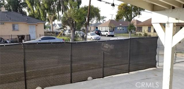 451 W Laurel Street Compton, CA 90220 - MLS #: DW18274854