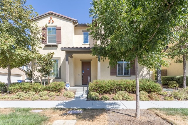 3129 E Chip Smith Way, Ontario, California
