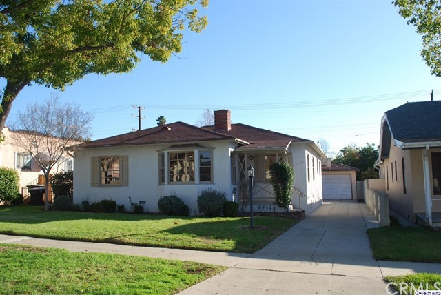 1324 Bruce, Glendale, California 91202, 4 Bedrooms Bedrooms, ,2 BathroomsBathrooms,Single family residence,For Lease,Bruce,320005597
