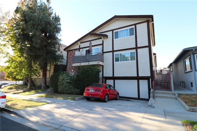Residential Income for Sale at 313 E Providencia Avenue 313 E Providencia Avenue Burbank, California 91502 United States
