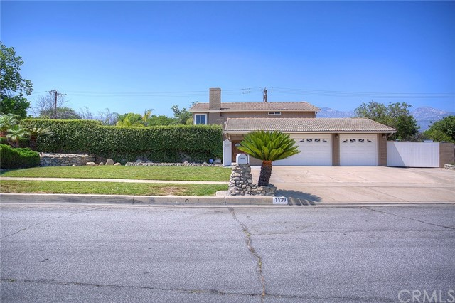 1139 Sheila Court Upland, CA 91784 is listed for sale as MLS Listing CV17143833