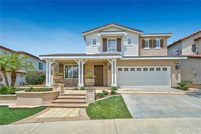 3785  Carson Way, Yorba Linda, California