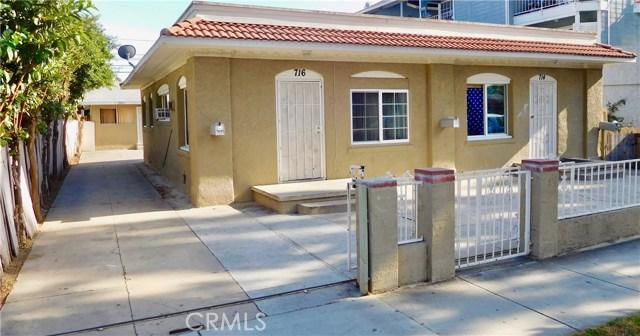 714 E Pine Street, Santa Ana, CA 92701