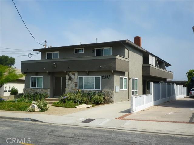 2317 Marshallfield C Redondo Beach CA 90278