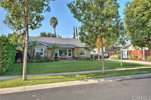 13121 Shasta Way North Tustin, CA 92705 - MLS #: CV17264303