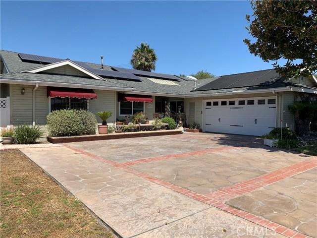 Photo of 2835 E RUTH Place, Orange, CA 92869