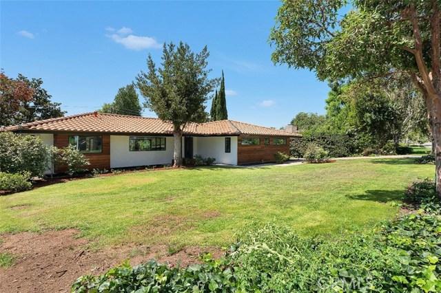 3810 Hampton Rd, Pasadena, CA 91107