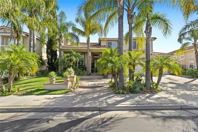 Photo of 785 S Rock Garden Circle, Anaheim Hills, CA 92808