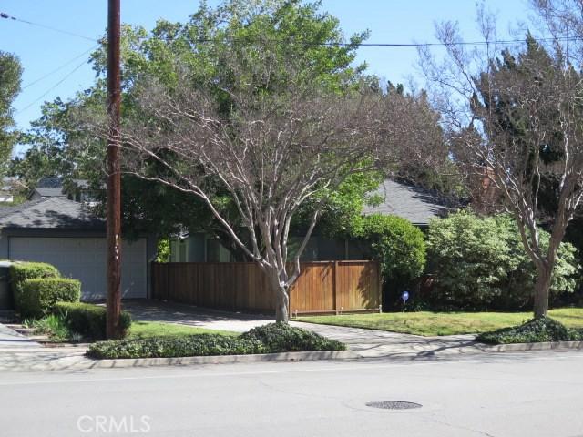 403 University Circle, Claremont, CA 91711