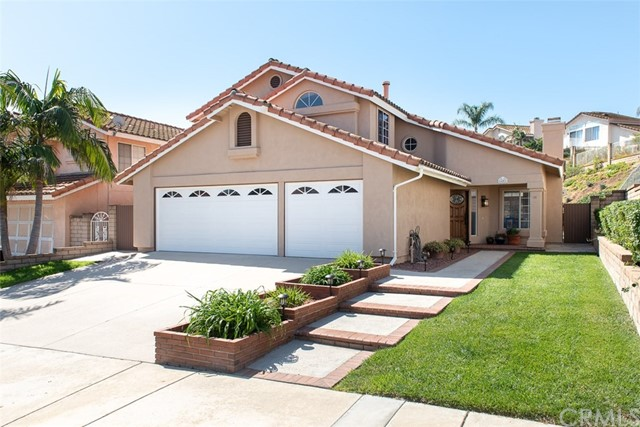 6451 Via Del Rancho, Chino Hills, California