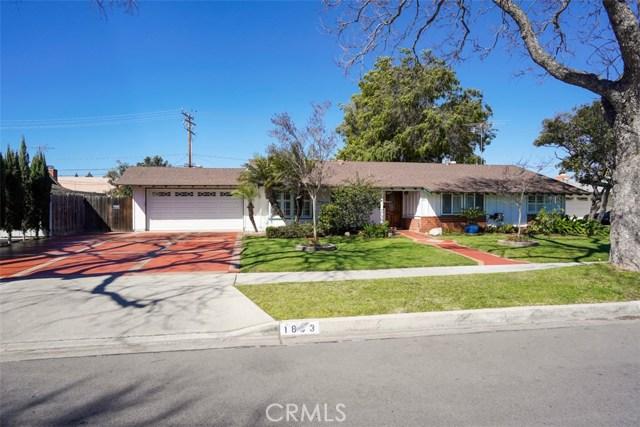 1833 S Bayless St, Anaheim, CA 92802 Photo 0