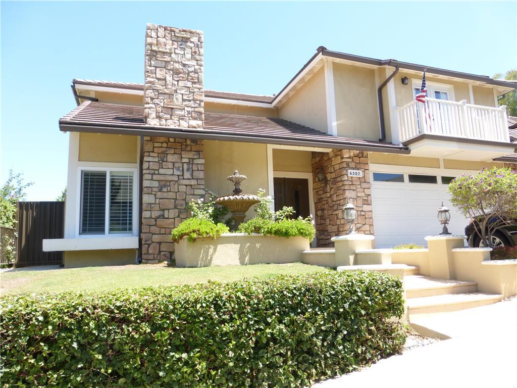Single Family Home for Rent at 6307 E Rocking Horse 6307 Rocking Horse Orange, California 92869 United States
