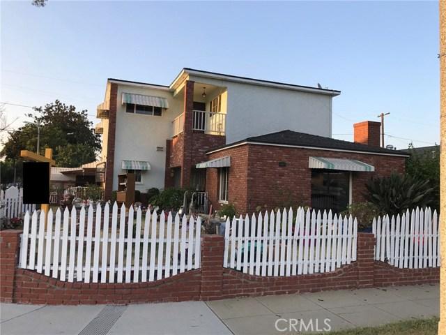 1107 Harding Street, Long Beach, CA, 90805